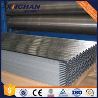 Galvanized Steel Corrugated Iron Roof Sheet