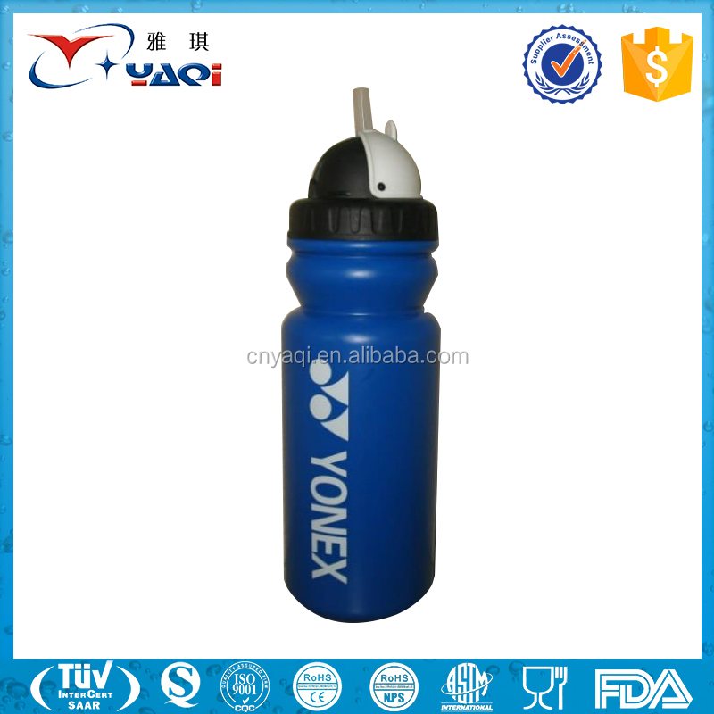 600ml sport plastic bottle