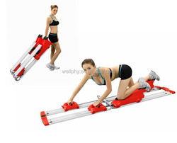 New Fitness Equipment Muti Gym Horizontal Climb Exercise Machine for Total Body Training