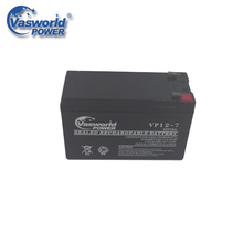 Good Price Ups Solar Panel 12V 7Ah Sealed Lead Acid Battery