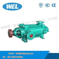 High Pressure 50T Large Flow Centrifugal Water Pumps for Sale