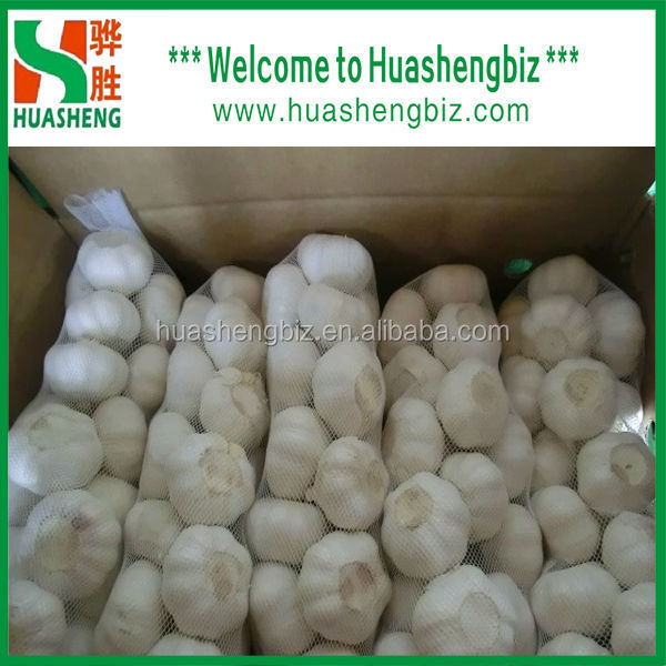 Chinese fresh natural garlic for exporting to worldwide