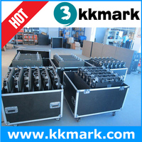 Led screen flight case/Tv protector cases /plasma cases