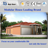 Luxury Low Cost 2016 Bungalow House