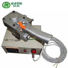 Pneumatic Sealless PP/PET Strapping Tools Packing Machine