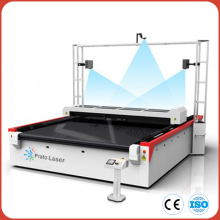 Custom Sticker 1000W Fiber Laser Cutting Machine