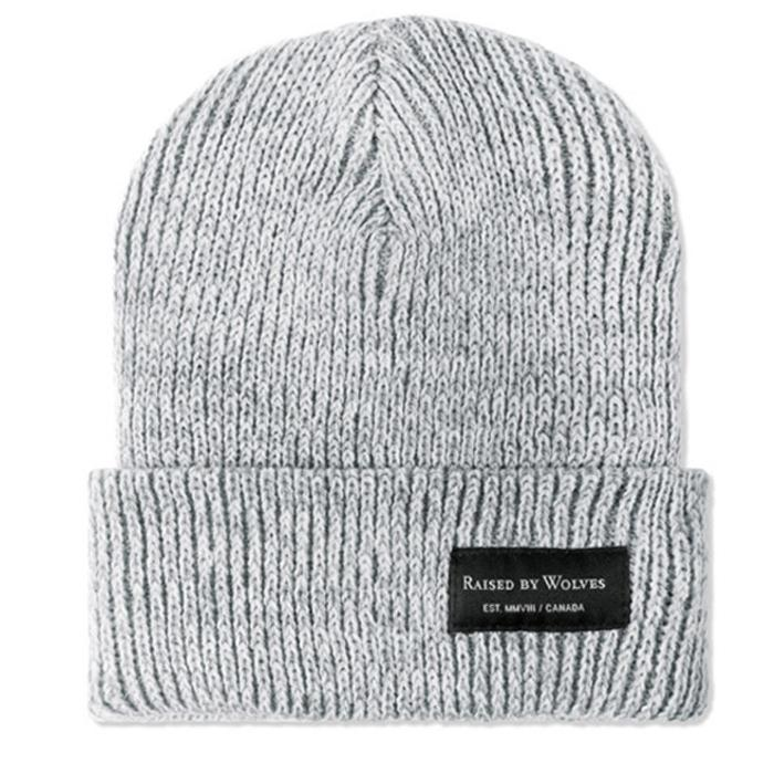Wholesale 100% Wool Knitted Thick Beanie Hat