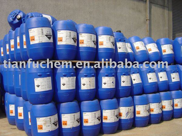 Formic acid 85%/ Leather Chemical Product
