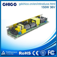 150W 36V hot style stage lighting led driver power supply switch power supply led power supply LED driver CC150ALA-36