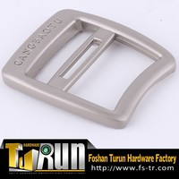 Factory OEM custom metal cheap belt buckle