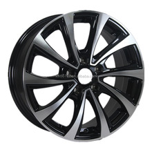 High Quality 17x7.0 wheel rims for cars/ emr wheels