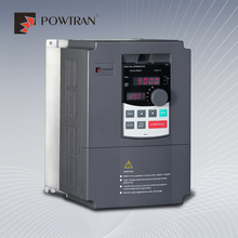 POWTRAN PI9100 single phase triple phase inverters variable frequency converters AC driver retail
