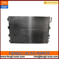 Car Condenser for Kenworth T600A, 800, W900 and C500 Truck Models K122-125
