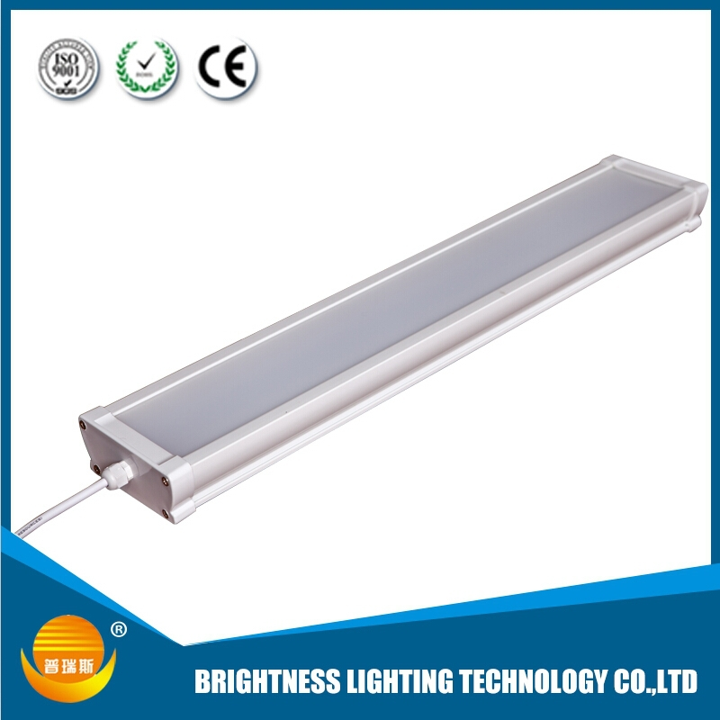 led armature waterproof led lighting ip65 Weatherproof LED fixture with 3years warranty