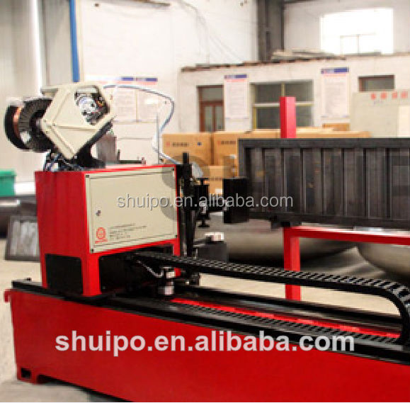 2015 High quality Automatic Pressure Plate Welding Machine/Wave welding machine/Corrugated web beam