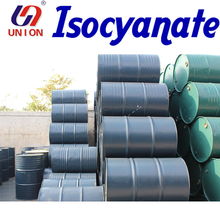hot selling polyurethane adhesive used isocyanate hardener