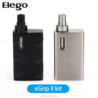 Joyetech eGrip 2 Kit 80W 2100mah, eVic VTwo Mini 75W, eVic VTwo 80W Wholesale