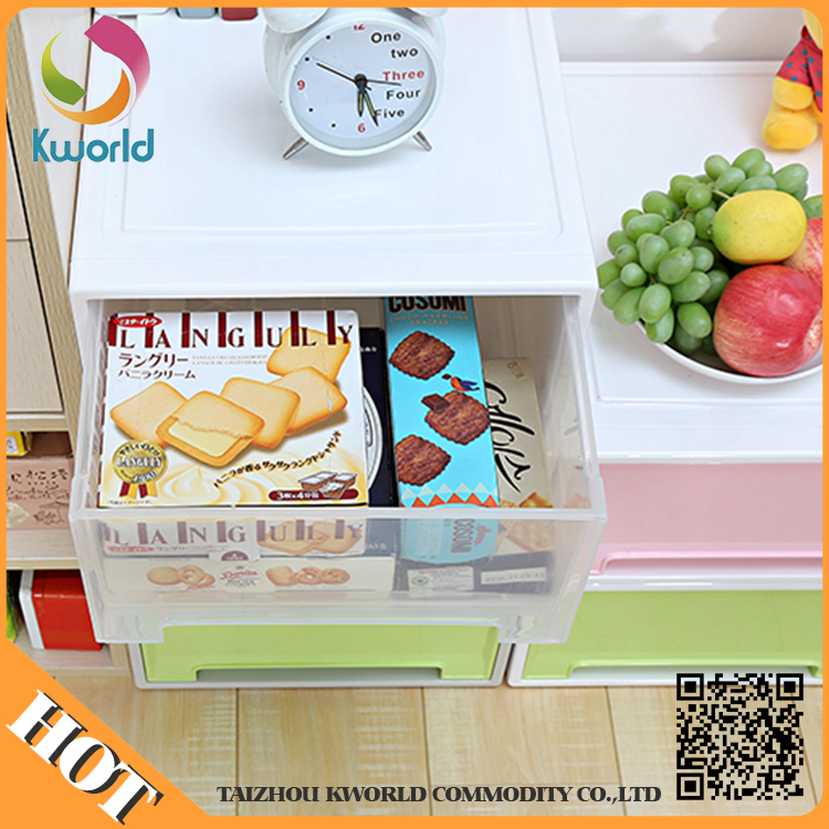 New Arrival Latest Design Plastic Storage Boxes With Sliding Lid