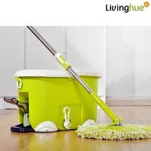 Korea shopping online new innovation tv shop items 360 sir mop cleaning products easy dry mop 360 mop