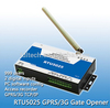GSM GPRS access controller RTU5025 with 2 Digital inptus and 2 Relay output