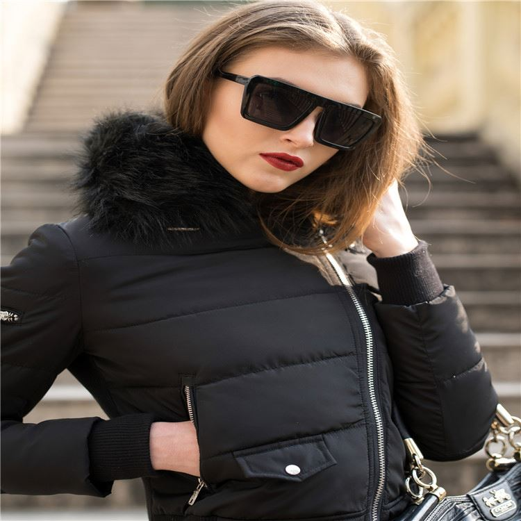 Top selling superior quality coat in many style
