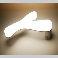 Newest high power art deco wall light