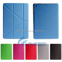 wholesale price professional protective leather tablet case for ipad air