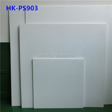 White Transparent Adhesive Sticker Natural Color Ptfe Teflon Sheet Ptfe Sheet