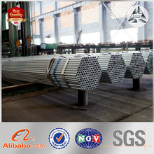 Professional Hot Dip Galvanized Galvanized Tube Energy Solar for shipbuliding