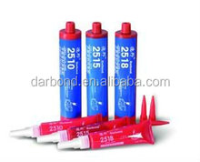 Chemical Resistant High-Temperature Anaerobic Liquid Gasketing sealant