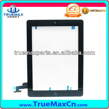 High Quality for apple ipad 2 digitizer/ touch screen