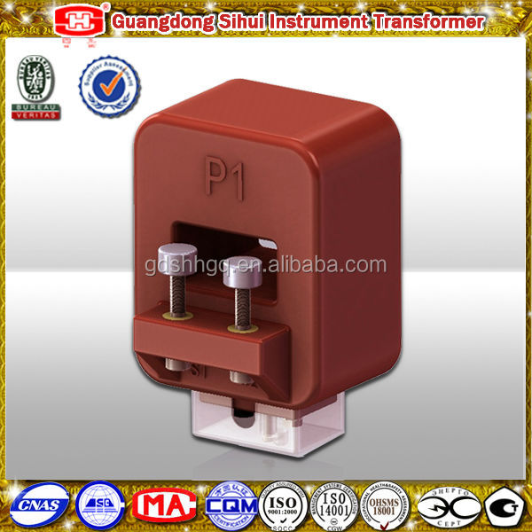1200A 1500A 2000A 20VA High Current Low Tension Transformer