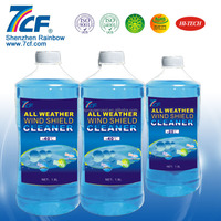 Car Care All Weather Anti-frog Liquid Windshield Windscreen Cleaner