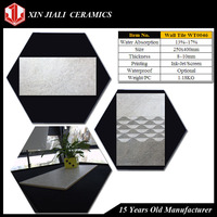 250x400mm WT0046 Latest Design Ledge Stone Wall Tile