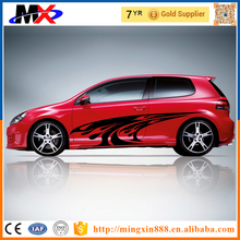 Brand new 1.27m vinyl stickers for cars decorations manufactured in China