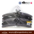 Mixed Color 5pcs Satin Padded Hangers for Women