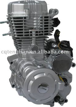 200cc engine for three wheel motorcycle