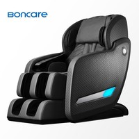 "modern new design round leather sofa furniture/body care zero gravity 3D ""L"" shape massage chair or sofa"