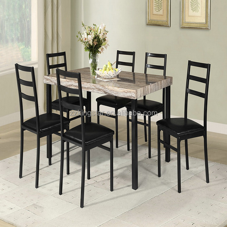 cheap hideaway dining table and chair set