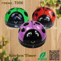 hot animal shaped timer kitchen new