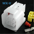 4 pin automotive Male Connectors for sale 80614200020