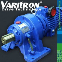 Varitron Cyclo Drive Gear box Speed Reducer Moto 2 speed transmission