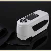 Professional Leather Machine Color Measuring And