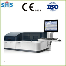 Mindray New Chemiluminescence Immunoassay System CL-1000i (CE not ready)