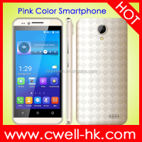 Summer S4 4.5 Inch Screen Android Phone