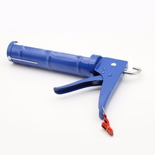 High quality Yipin Heavy Duty Caulking Gun With Teeth