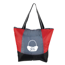Food Frozen Insulated Cooler Bag Lunch Tote Polyester Bag thermal lunch bag