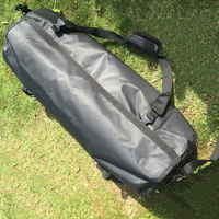 Promotion Waterproof Double-Strap Duffle Bag