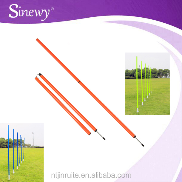 Sports Speed coaching Agility Training Poles