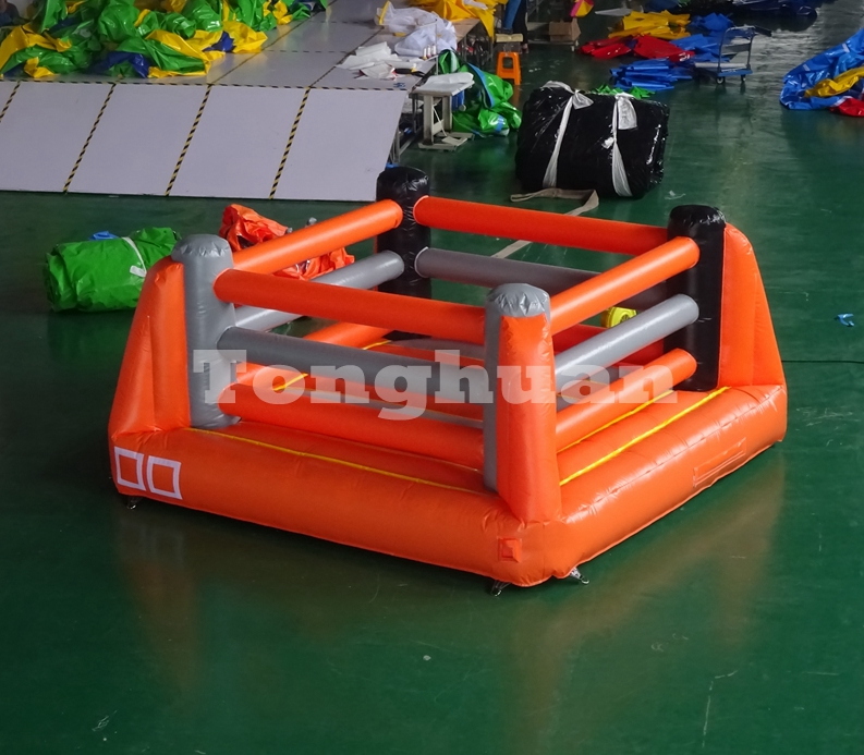 cheap inflatable wrestling ring for kids